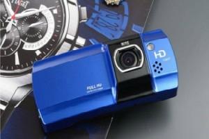 ANYTEK Full HD Car Camera Recorder Featured2