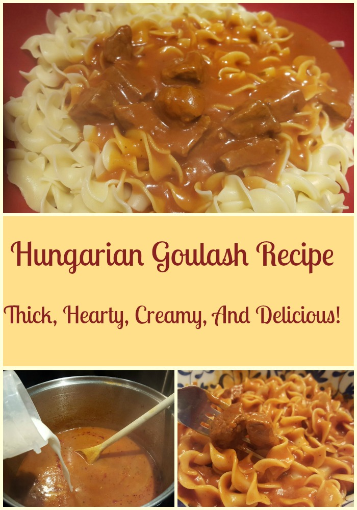 Hungarian Goulash Recipe-Sassy Townhouse Living
