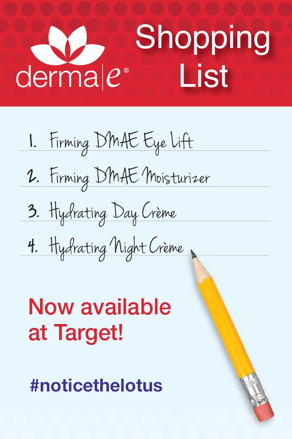 The derma e® Approach To Modern Skincare