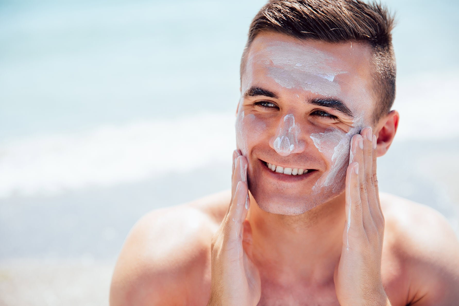 Wear Sunscreen Every Day