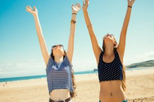 6 Reasons Why You Need To Wear Sunscreen Every Day