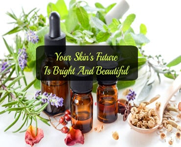 Your Skin's Future Is Bright And Beautiful
