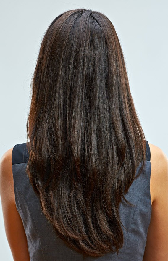 How To Get Thicker, Fuller More Beautiful Hair