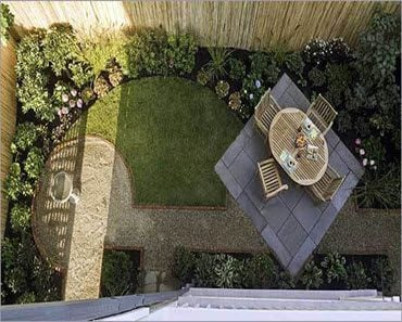 Making The Most Of A Small Backyard Featured