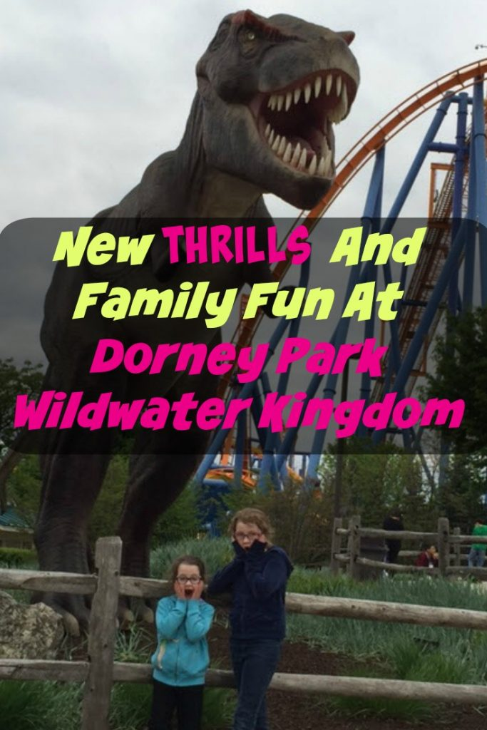 New Thrills And Family Fun At Dorney Park Wildwater Kingdom-Sassy Townhouse Living