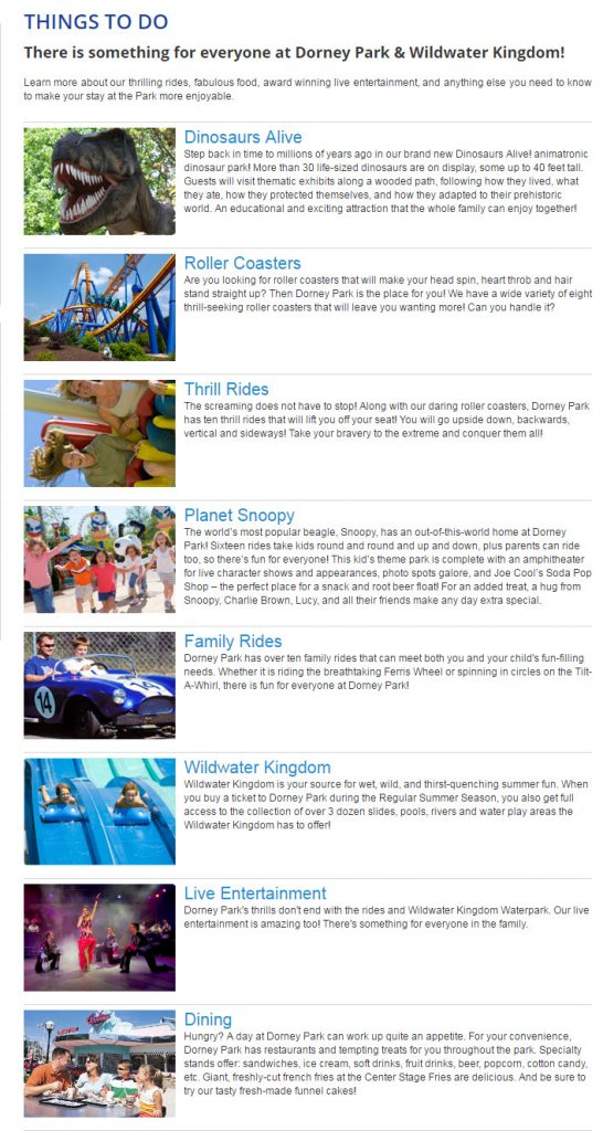 New Thrills And Family Fun At Dorney Park Wildwater Kingdom