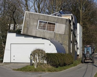 Top 20 Ugly Belgian Houses We Love To Hate -Sassy Townhouse Living