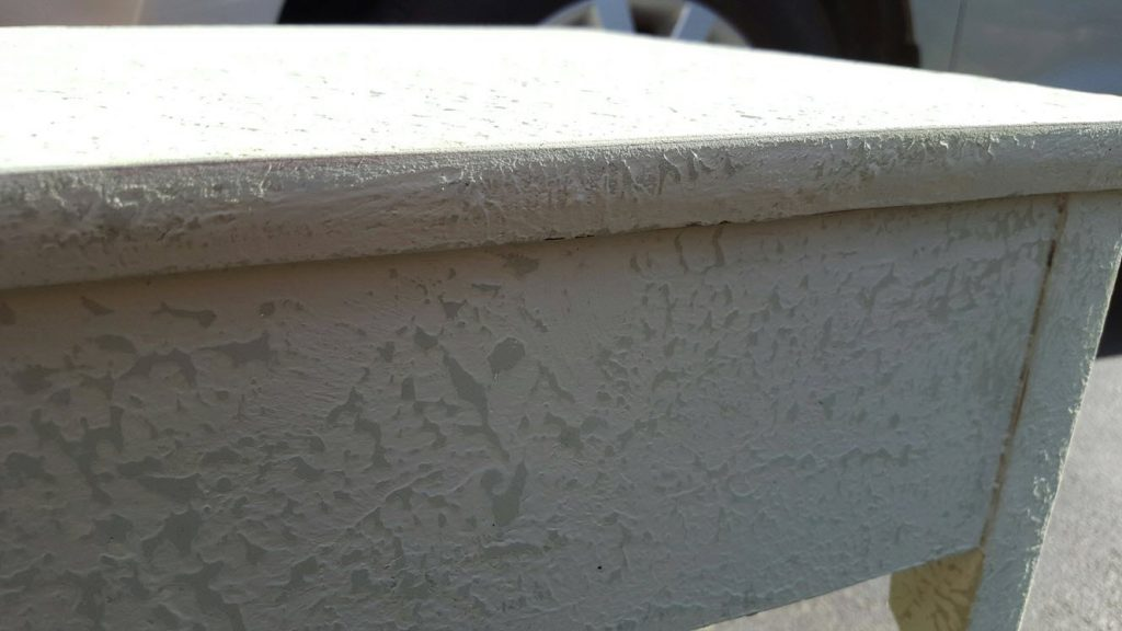 Transform Your Furniture From Boring To Soaring With Salt Wash