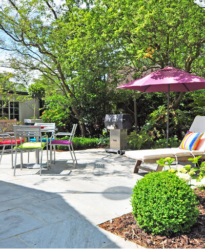 5 Quick And Easy Ways To Spruce Up Your Outdoor Space