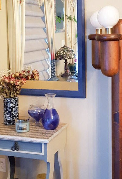 How To Transform Your Furniture Into Farmhouse Style Charm