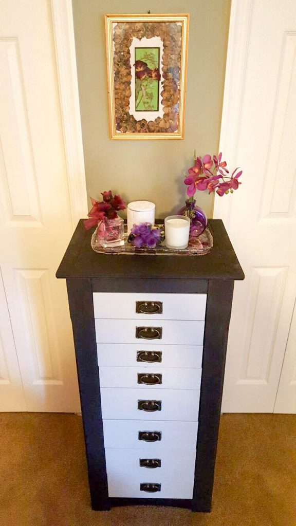 How To Beautifully Renew Furniture Using Natural Milk Paint