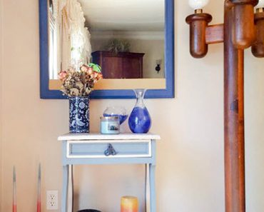 Into Farmhouse Style Charm - Sassy Townhouse Living
