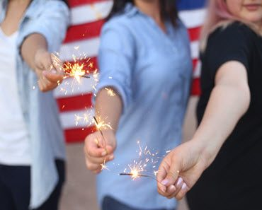 July 4th Food And Fun All Summer Long Featured- Sassy Townhouse Living