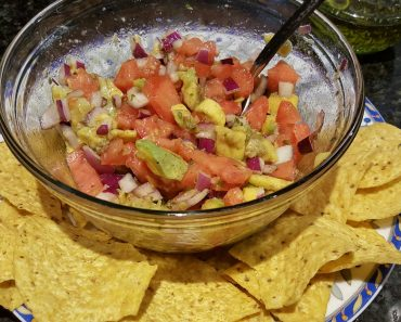 The Best Salsa Recipe In The History Of Mankind