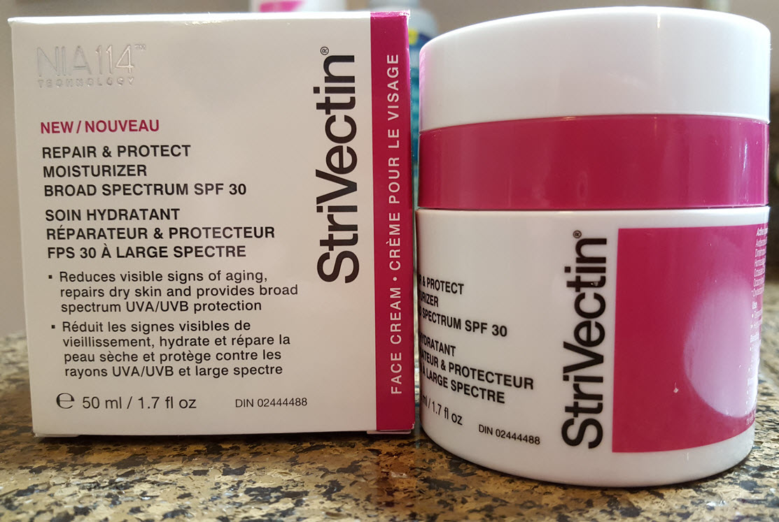StriVectin Repair & Protect Moisturizer Broad Spectrum SPF 30