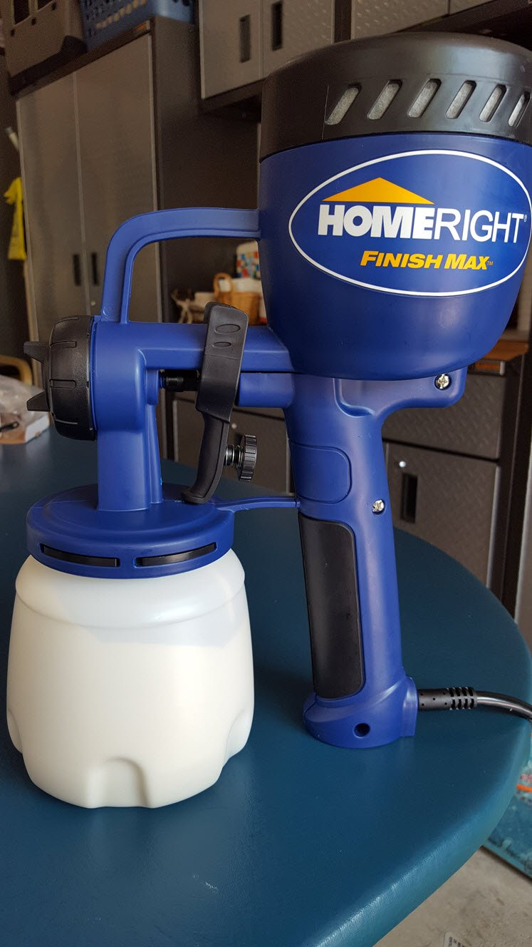 HomeRight Paint Sprayer Max