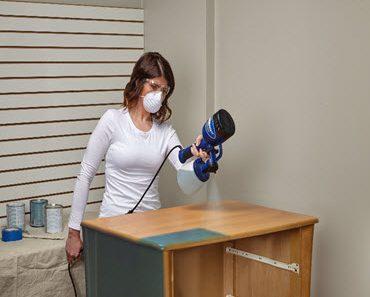 HomeRight Paint Sprayer Max