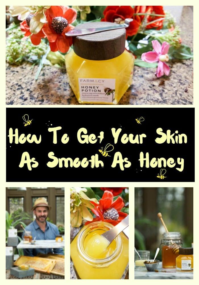 Farmacy Honey Potion