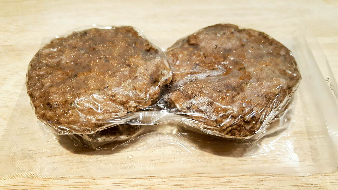 how to make jimmy dean sausage patties