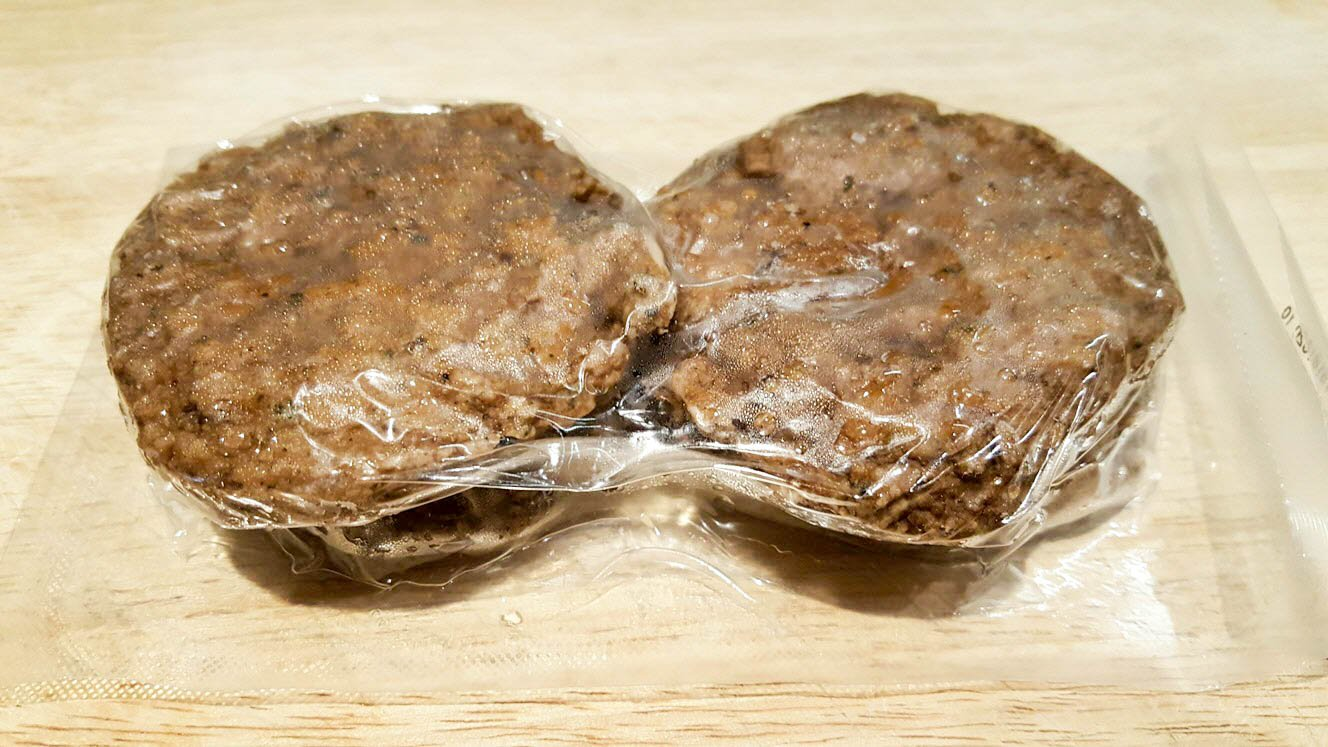 Jimmy Dean's Fully Cooked Turkey Sausage Patties