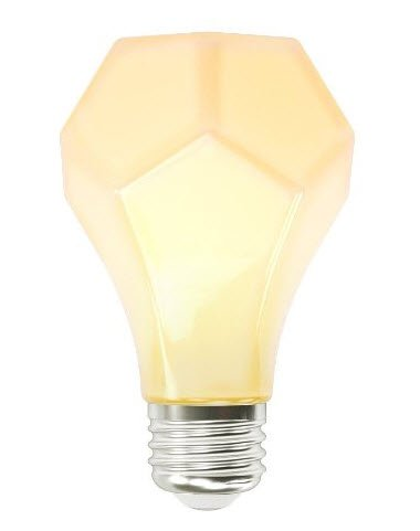 Why You Need These Beautiful Energy Efficient Light Bulbs
