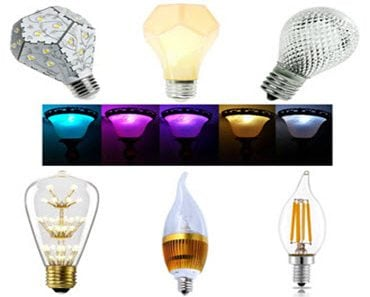 Why You Need These Beautiful Energy Efficient Light Bulbs Featured