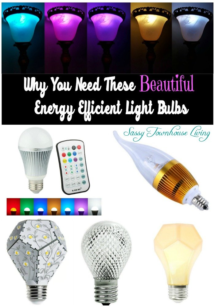 why you need these beautiful energy efficient light bulbs sassy townhouse living