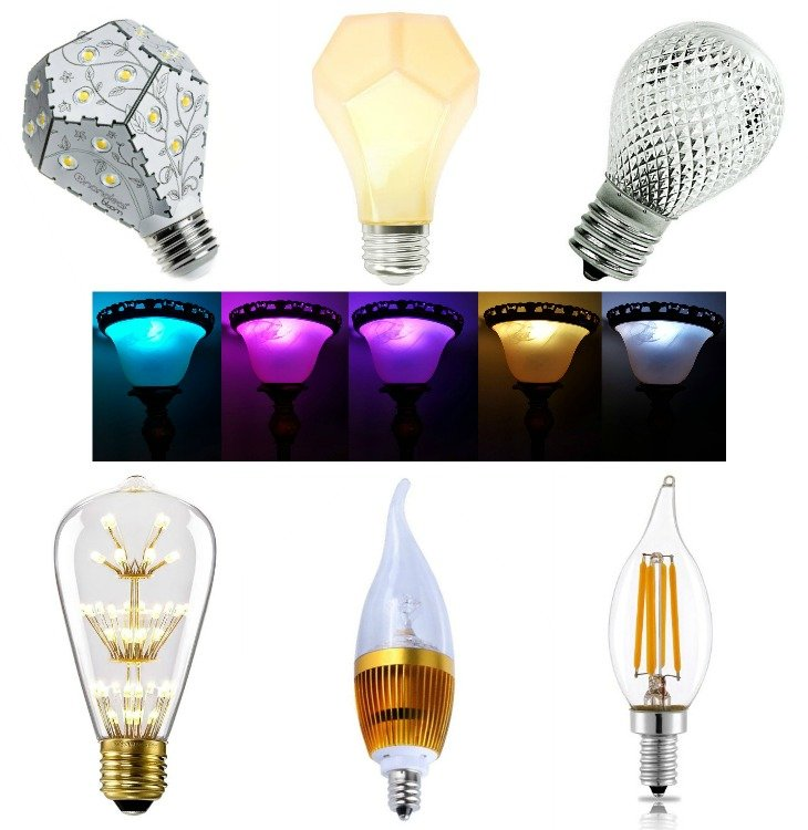 Why You Need These Beautiful Energy Efficient Light Bulbs_Sassy Townhouse Living