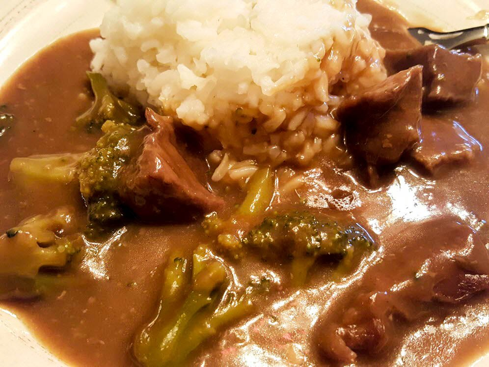 The Most Delicious Beef and Broccoli Crock-Pot Recipe