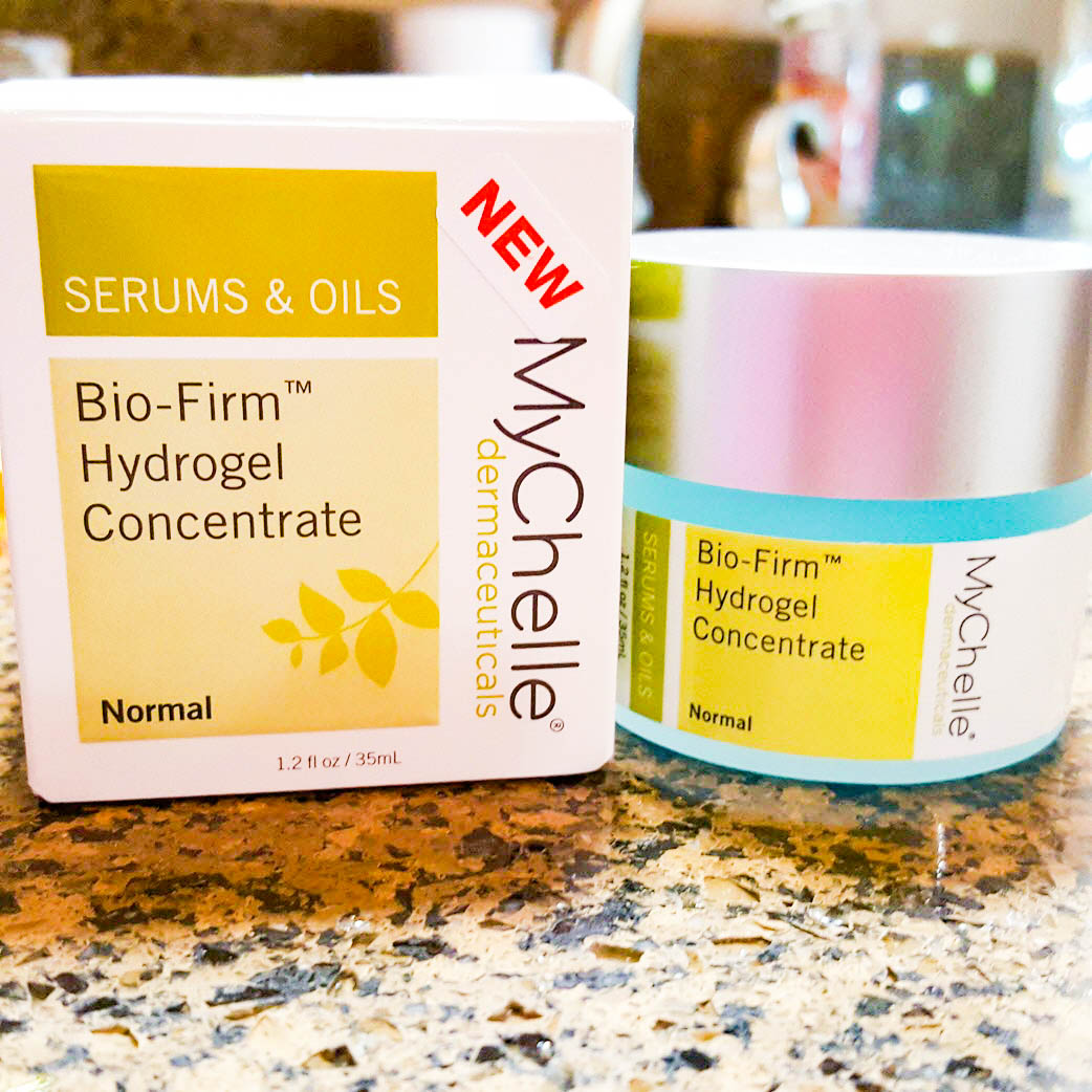 Nature Teamed Up With MyChelle Skincare And Created Perfection