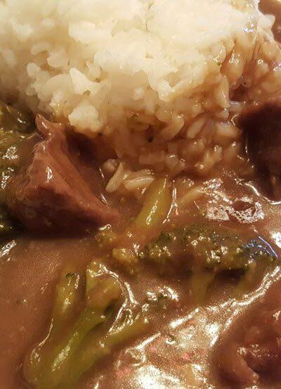 Beef and Broccoli Crock-Pot Recipe