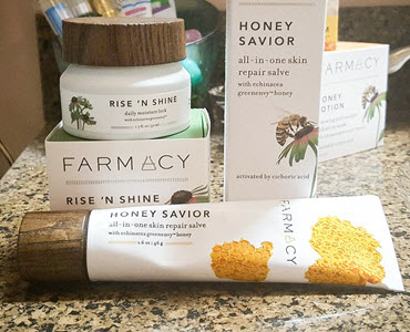 Two For Tuesday - Farmacy Skincare - Farmer Cultivated, Scientist Activated