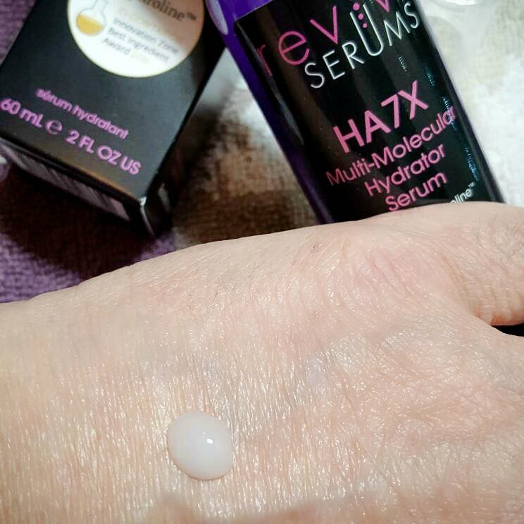 Discover The Power Of A Revolutionary Skin Hydrating Serum - HA7X Serum Review