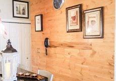 Stikwood – A Stunning DIY Peel and Stik Wood Planking Solution