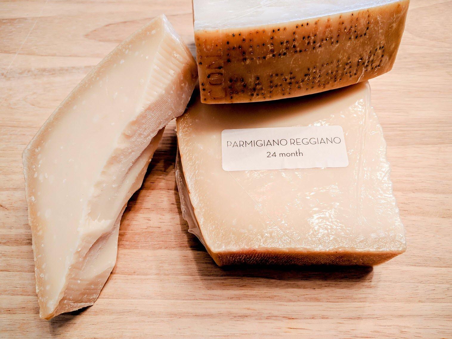 Parmigiano Reggiano Cheese