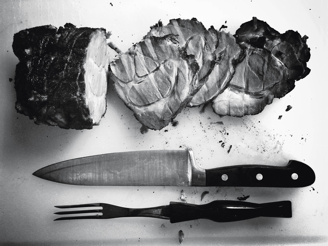 Why it Pays to Invest in Commercial-Grade Knives Versus Store-Bought