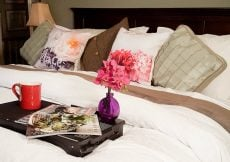 Get The Dreamy Bedroom You Love With These 5 Easy Tips -