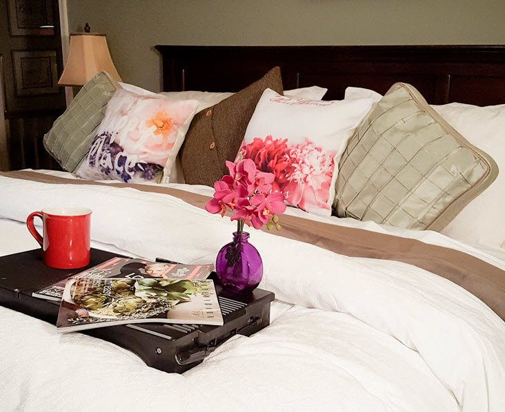 Get The Dreamy Bedroom You Love With These 5 Easy Tips