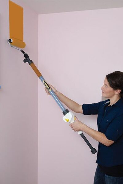 How To Paint Perfectly And Easily With This Innovative Tool -