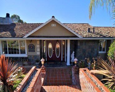 A Stunning And Inspiring San Mateo County Home Tour