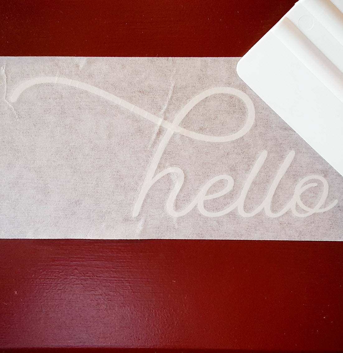 How To Unlock Your Creativity With Beautiful Vinyl Stencils