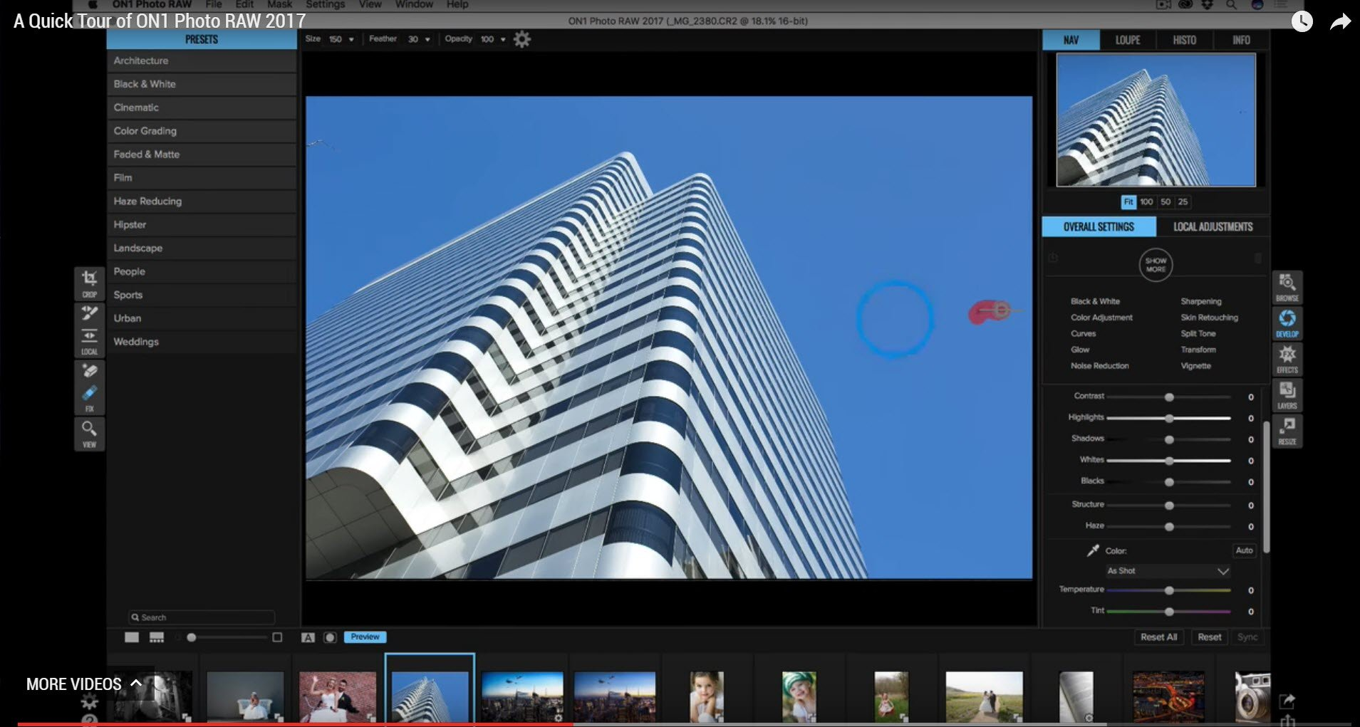 How To Easily Edit Photos Like The Pros With ON1 Photo Raw