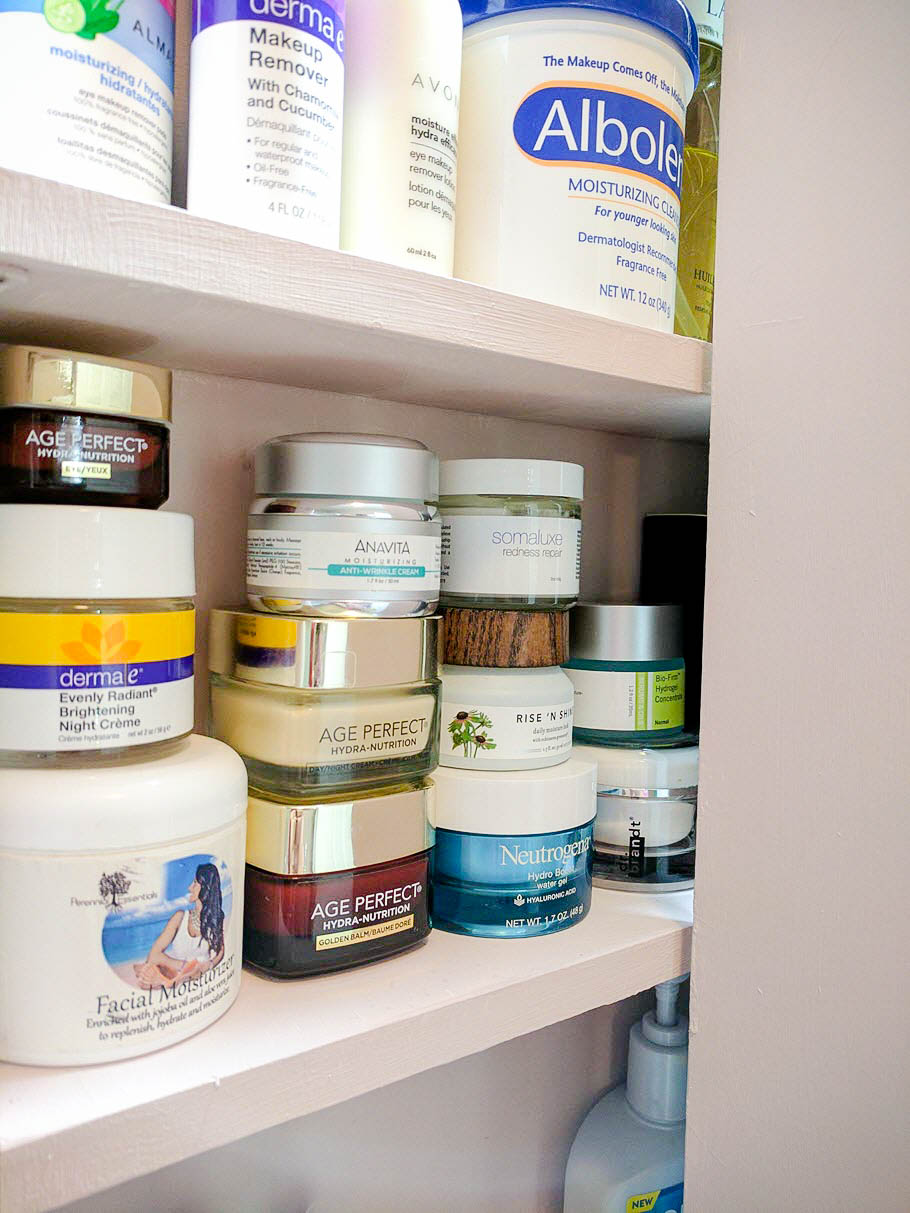 Easily Transform Medicine Cabinets From Bleak To Chic