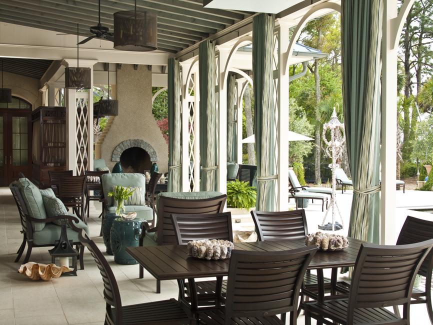 images Inside Paula Deens Home