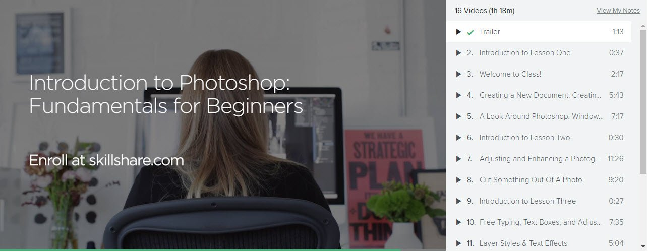 How To Boost Your Creative Potential With Skillshare