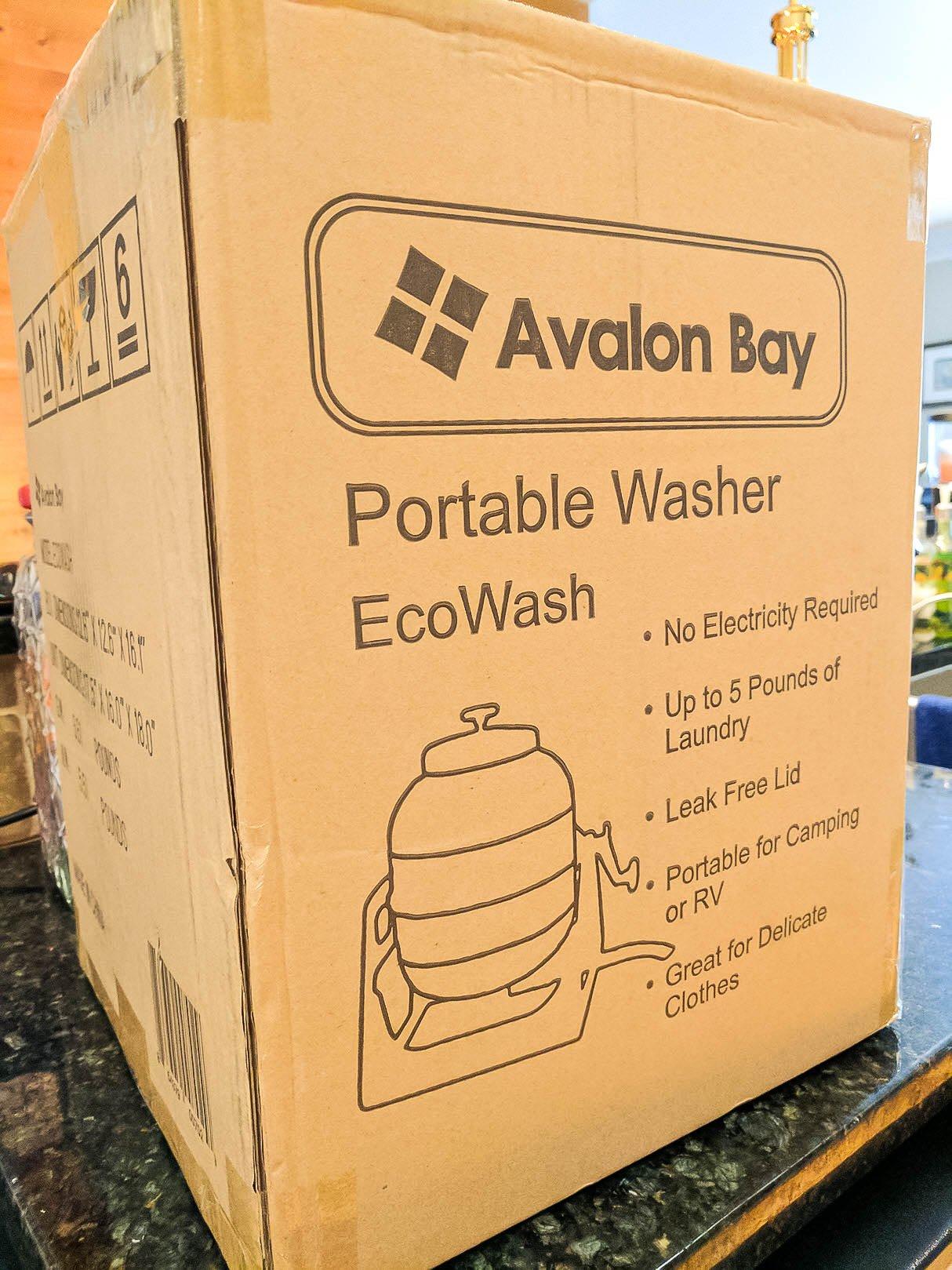 Laundry EcoWash