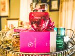 My Latest Perfume Obsession – Rose By Mercedes Benz