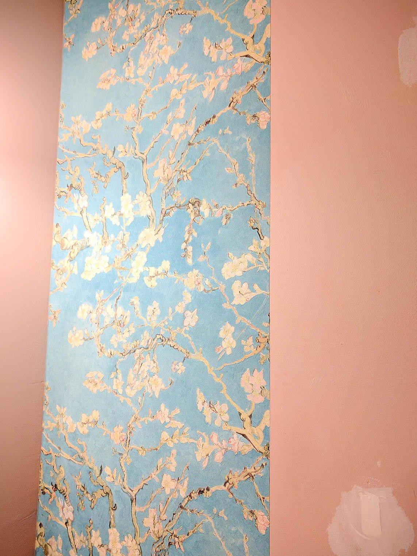 Bathroom Wallpaper