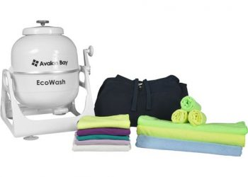 How To Simplify Your Laundry and Go Green With EcoWash Sassy Townhouse Living