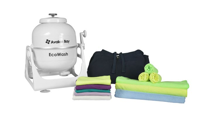 How To Simplify Your Laundry and Go Green With EcoWash